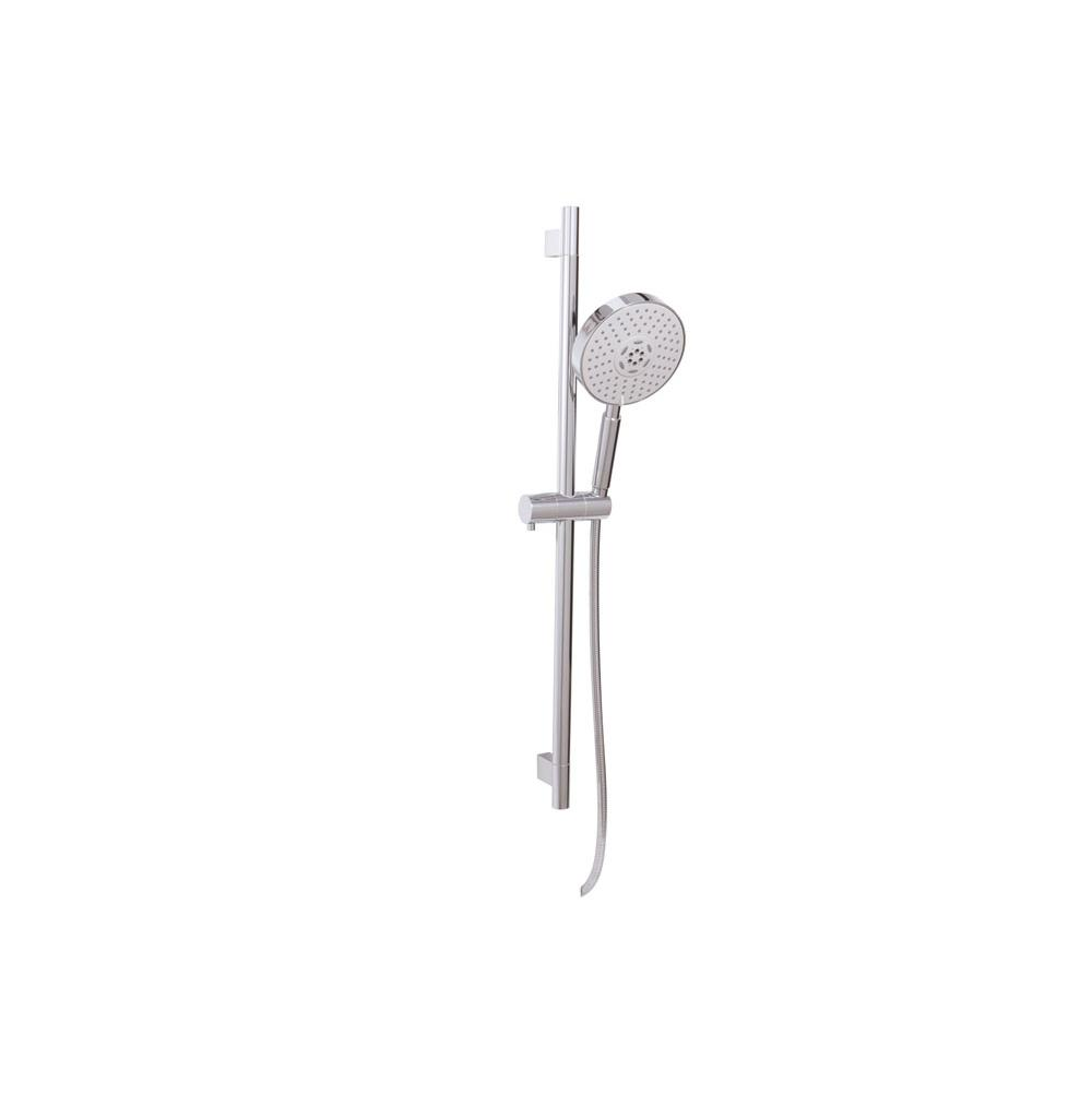 Aquabrass Bar Mount Hand Showers item ABSC12674355