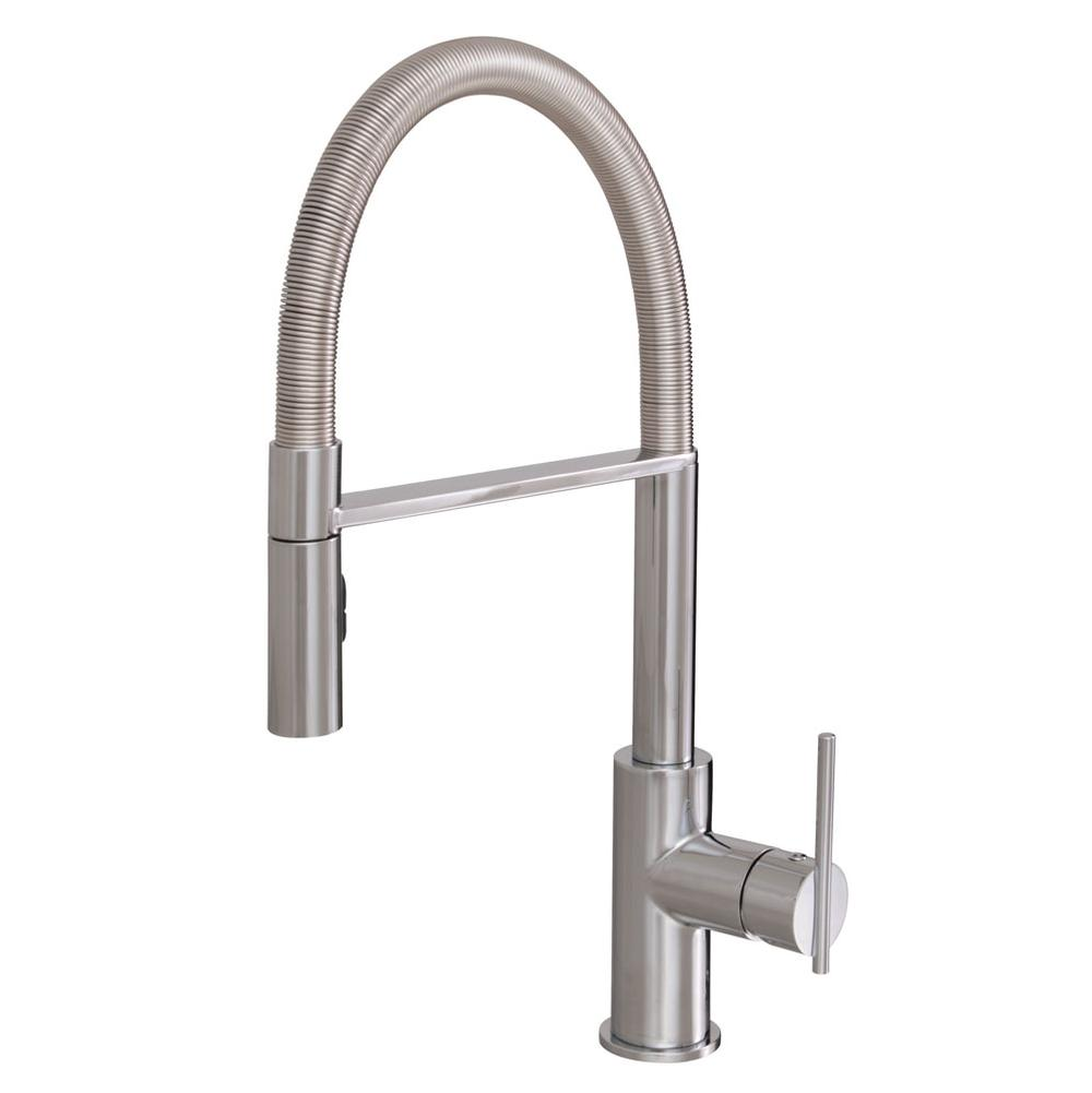 Aquabrass Kitchen Faucets Aqb 3845n The Water Closet Etobicoke