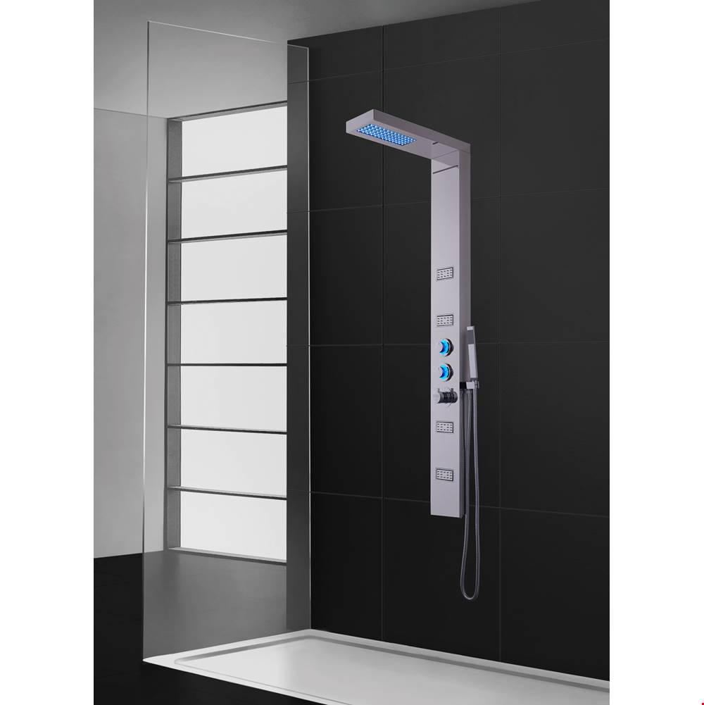 Aquamassage Canada Showers Shower Systems | The Water Closet ...