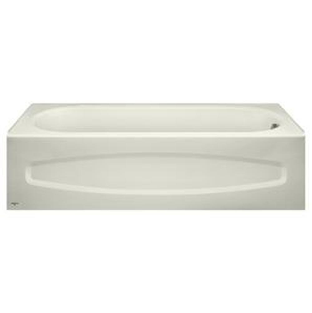 American Standard Canada Three Wall Alcove Soaking Tubs item 0182000.020