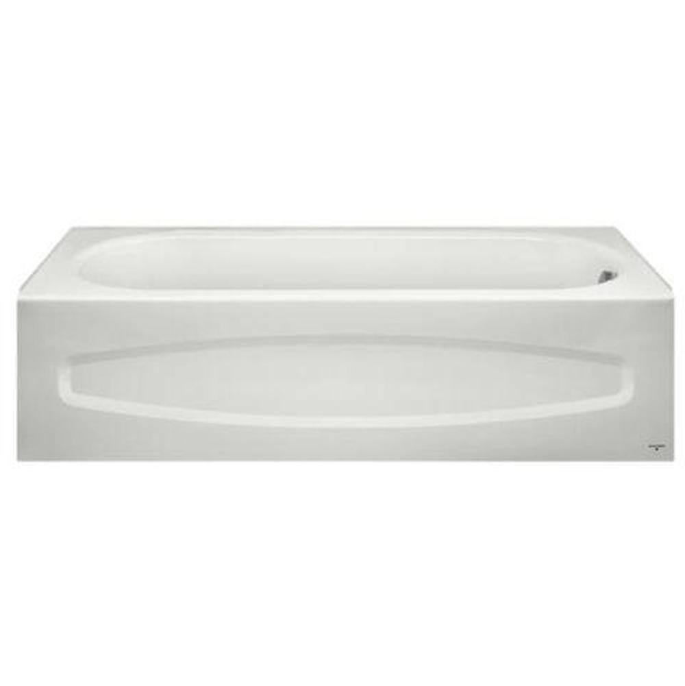 American Standard Canada Three Wall Alcove Soaking Tubs item 0184S00.020