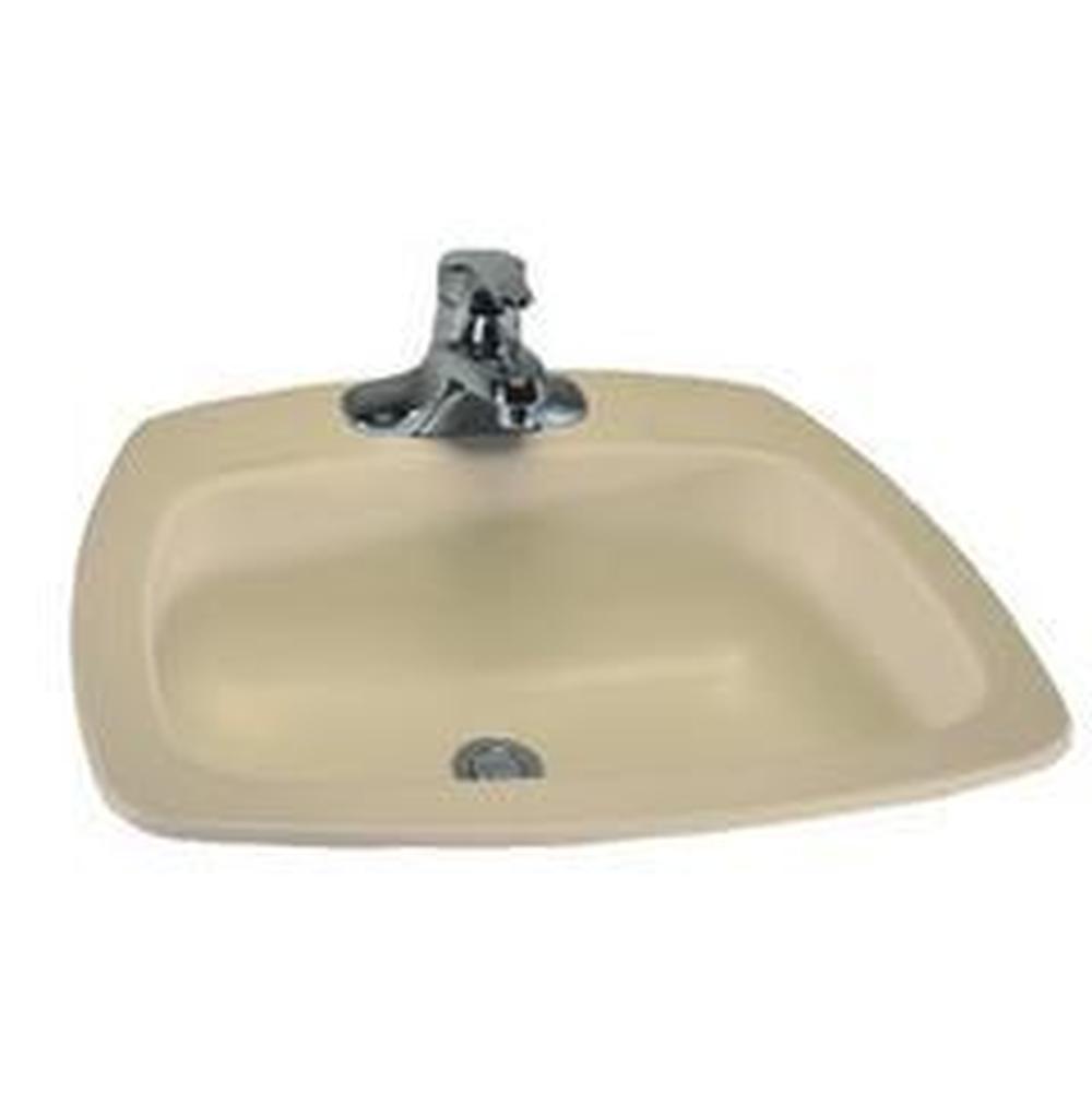 Drop In American Standard Canada Bathroom Sinks The