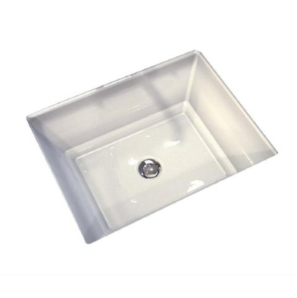American Standard Canada Undermount Bathroom Sinks Item 0483000.020