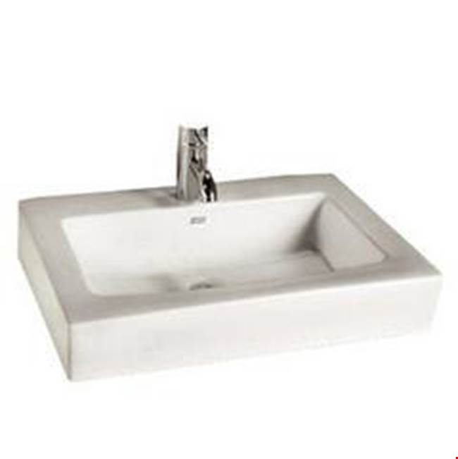 American Standard Canada Vessel Bathroom Sinks item 0504001.020