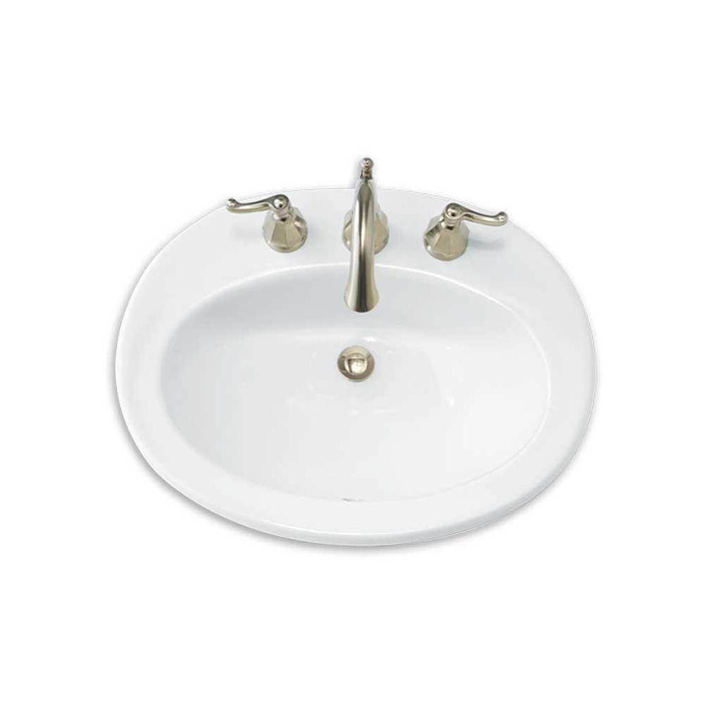 American Standard Canada  Bathroom Sinks item 0478803.020