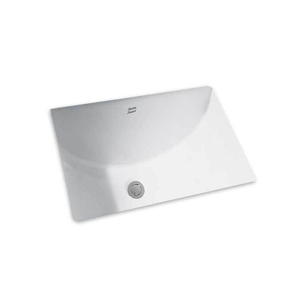 American Standard Canada  Bathroom Sinks item 0614000.020