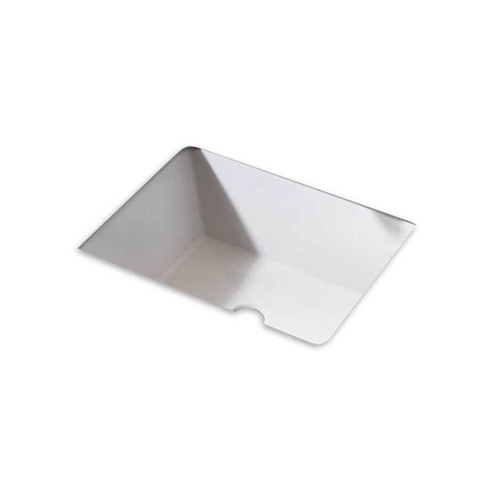 American Standard Canada Undermount Bathroom Sinks item 0610000.222