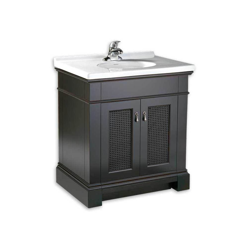 American Standard Canada Bathroom Vanities | The Water Closet ...