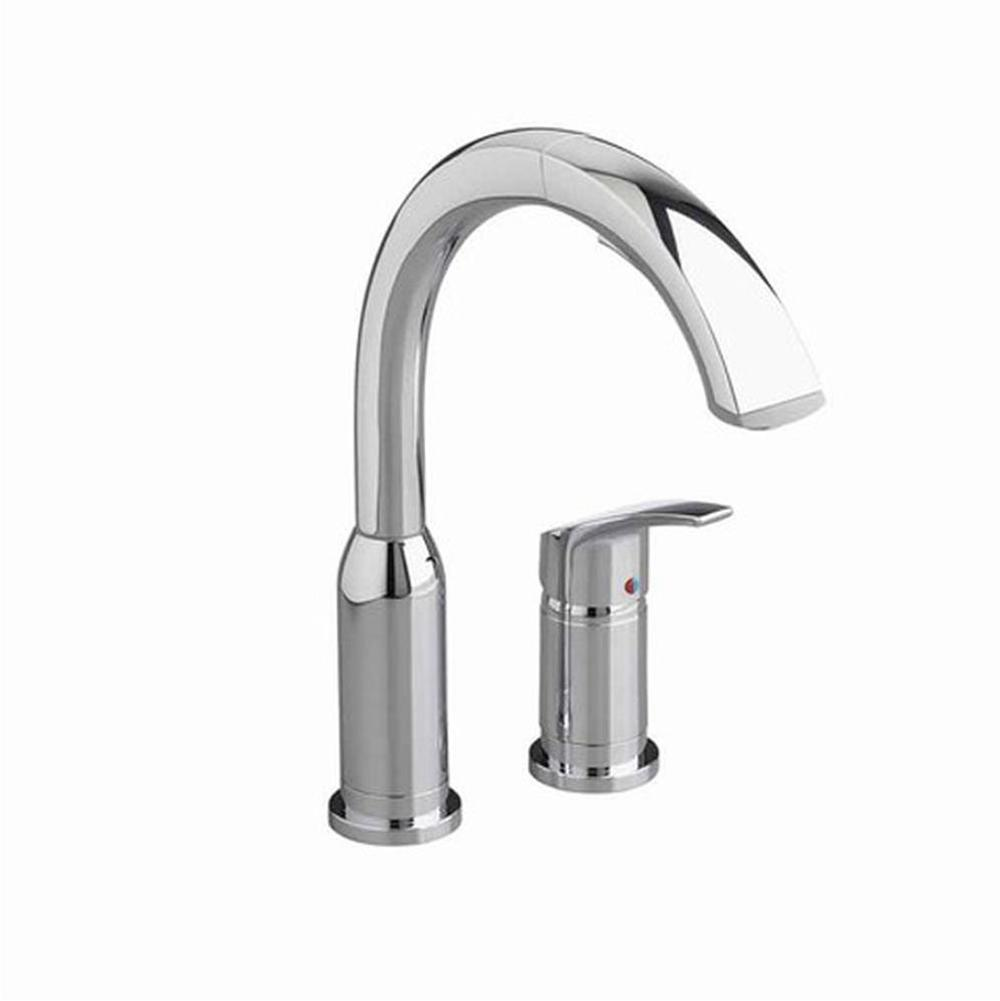 American Standard Canada Single Hole Kitchen Faucets item 4101350.002