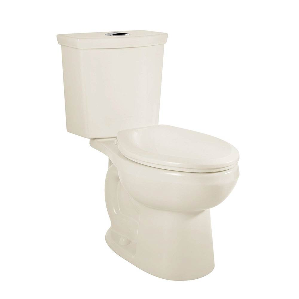 American Standard Canada Toilets Two Piece | The Water Closet ...