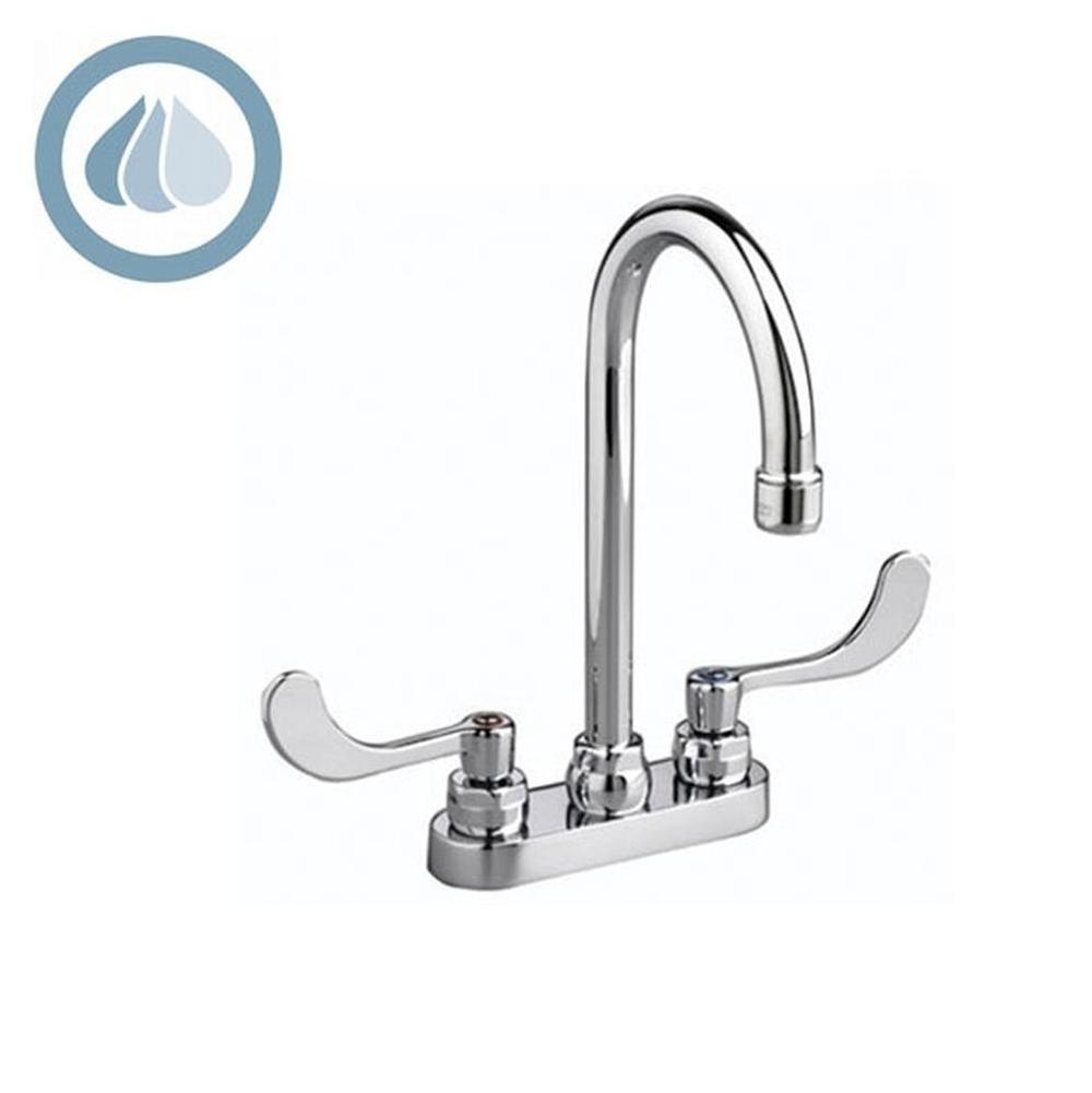 American Standard Canada Centerset Bathroom Sink Faucets item 7500145.002
