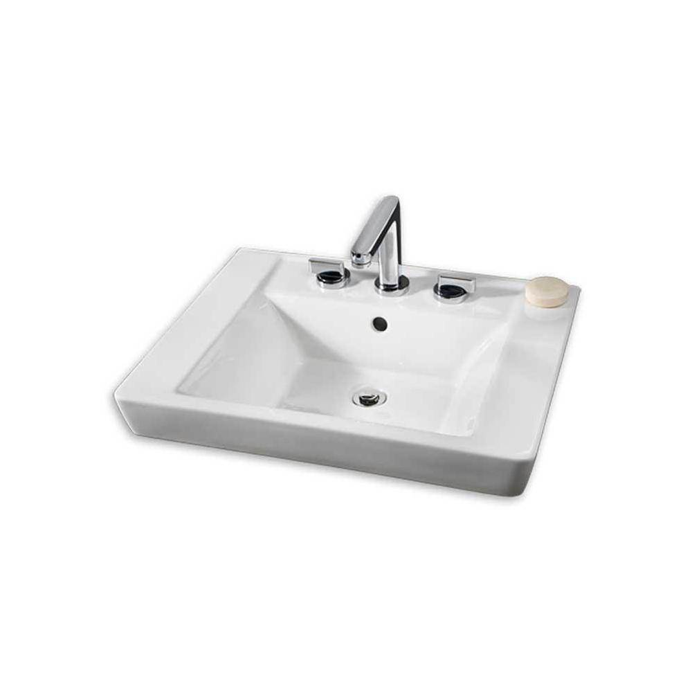 American Standard Canada  Bathroom Sinks item 0641008.020