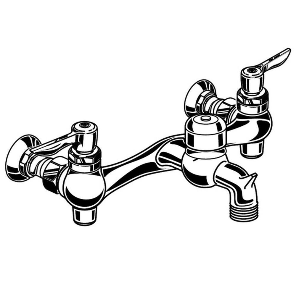 American Standard Canada Wall Mount Laundry Sink Faucets item 8350243.004