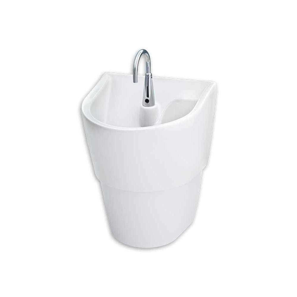 American Standard Canada Sinks White The Water Closet