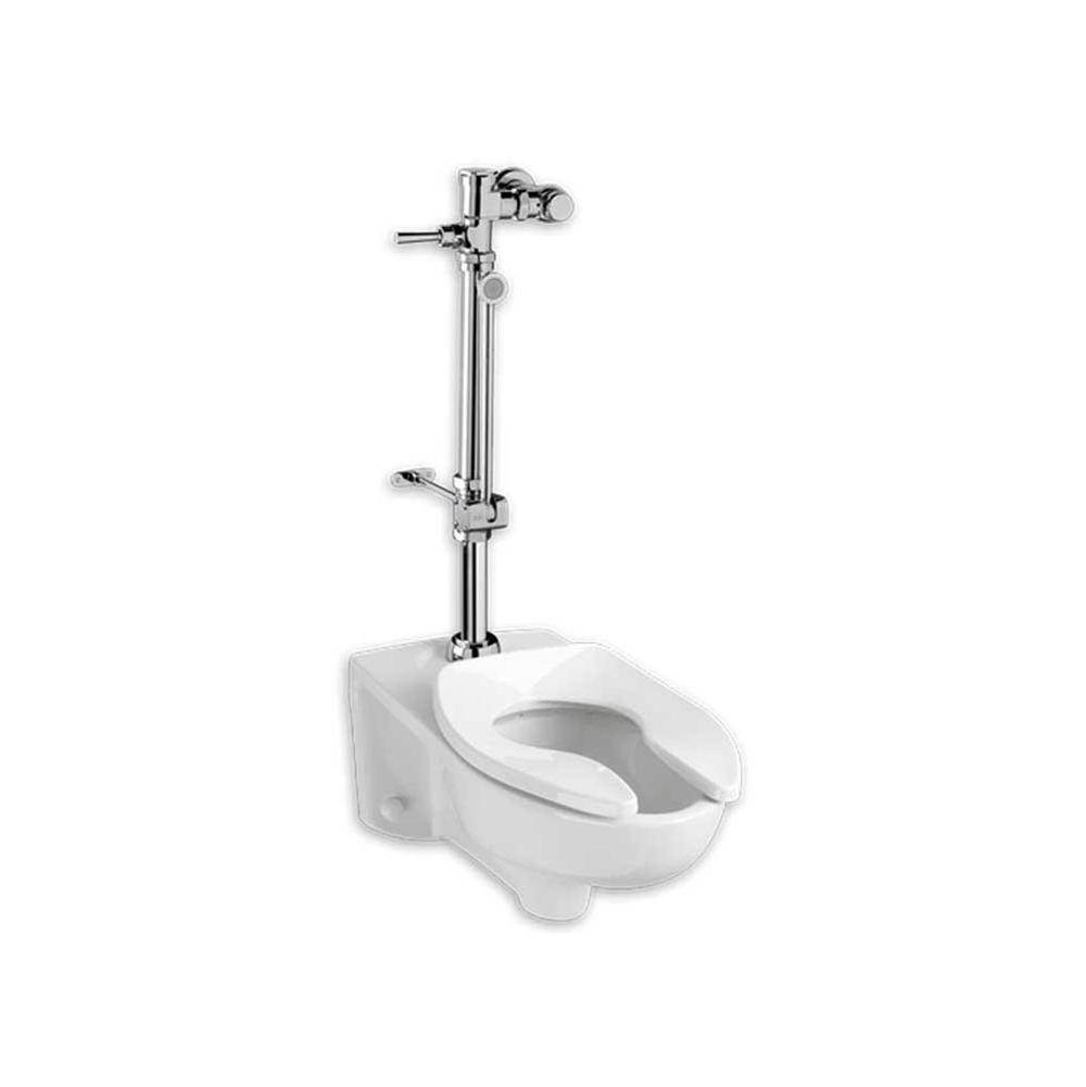 American Standard Canada Parts The Water Closet
