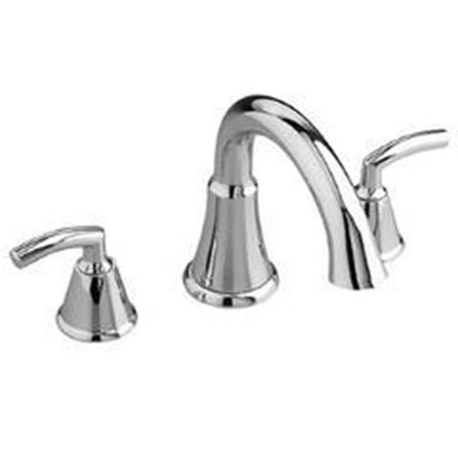 American Standard Canada Bathroom Sink Faucets Widespread The