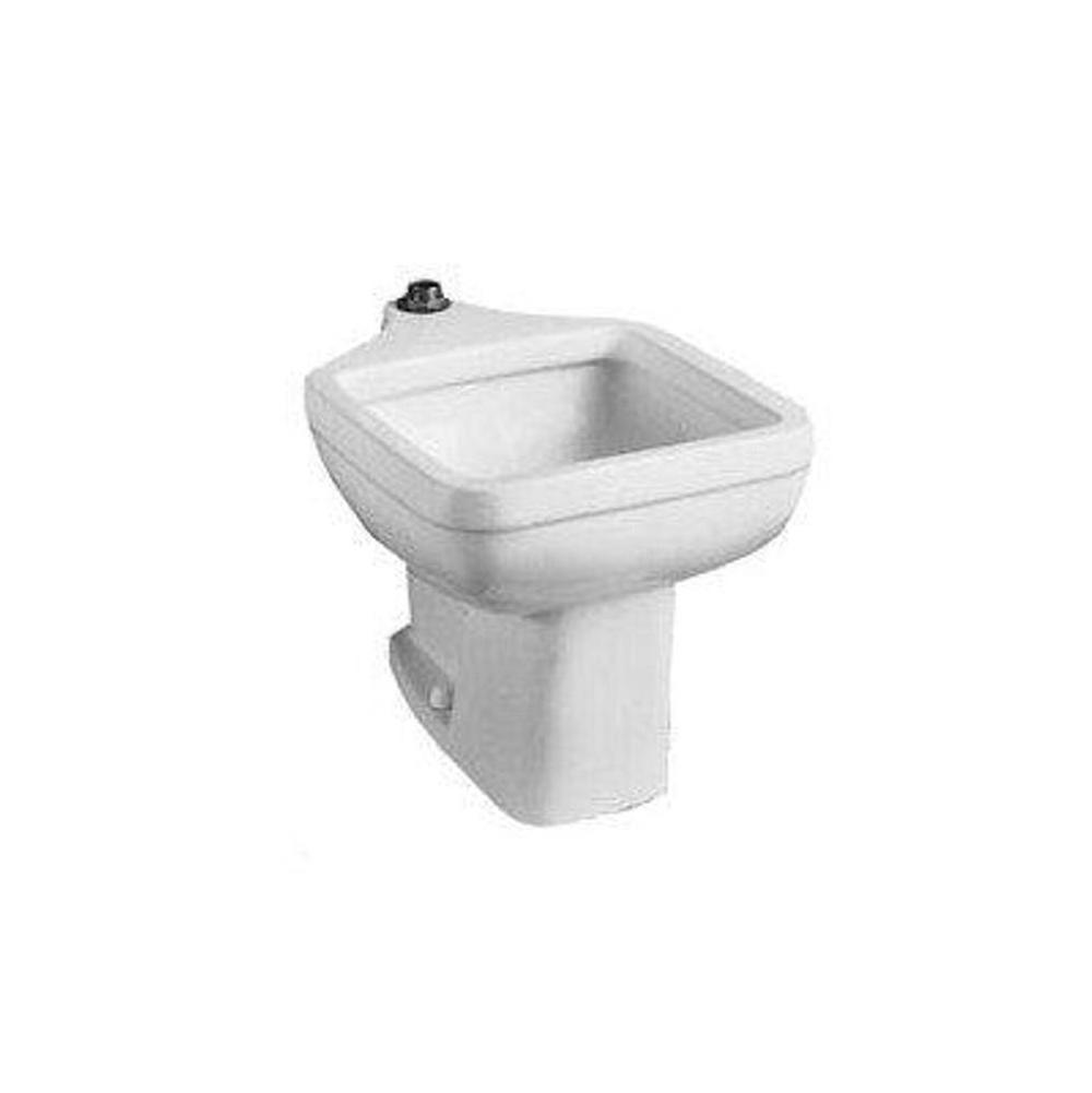 American Standard Canada Floor Mount Laundry And Utility Sinks item 7832504.075