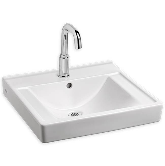 American Standard Canada Wall Mount Bathroom Sinks item 9024908EC.020
