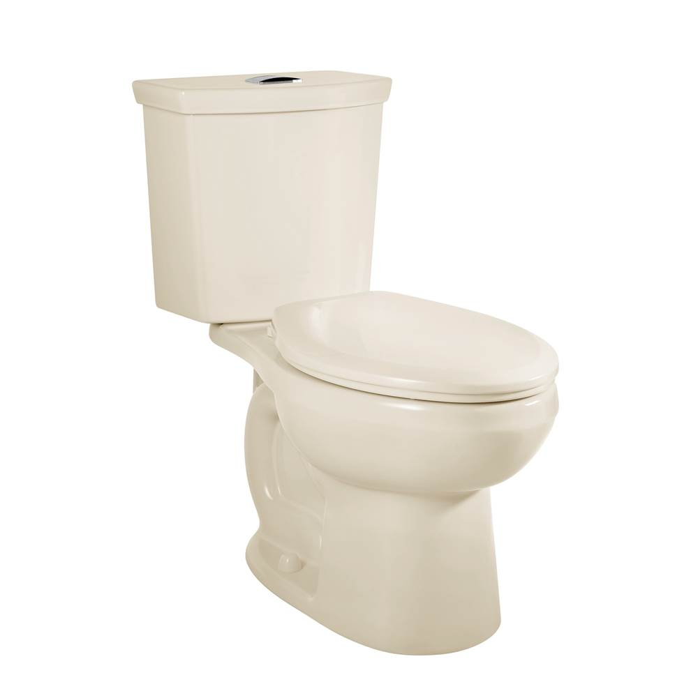 American Standard Canada Toilets Two Piece White The