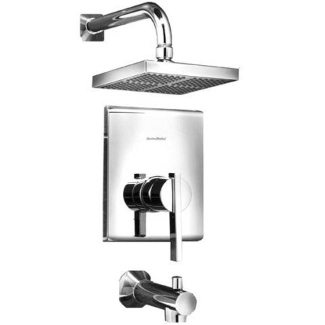 American Standard Canada  Tub And Shower Faucets item T007502.002