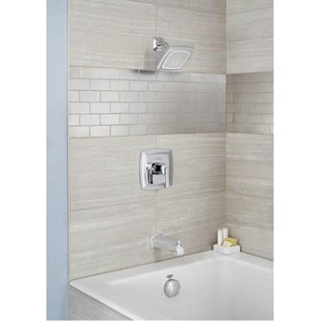 American Standard Canada T353508.002 at The Water Closet Serving ...