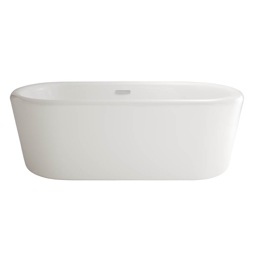 American Standard Canada Free Standing Soaking Tubs item 2767034.02