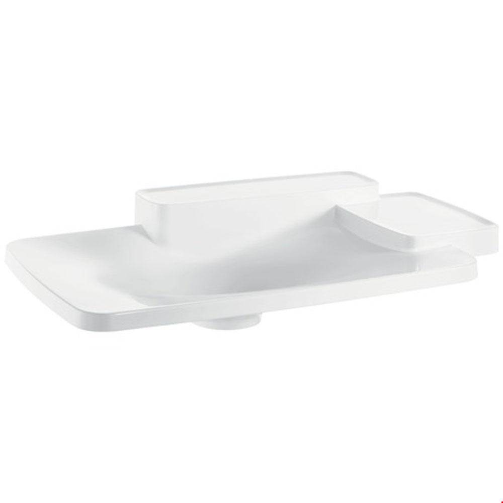 Axor Wall Mount Bathroom Sinks item 19943000
