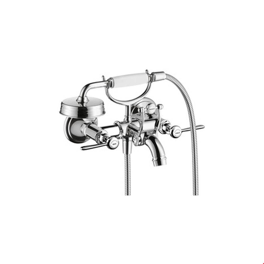 Axor Wall Mount Tub Fillers item 16551001