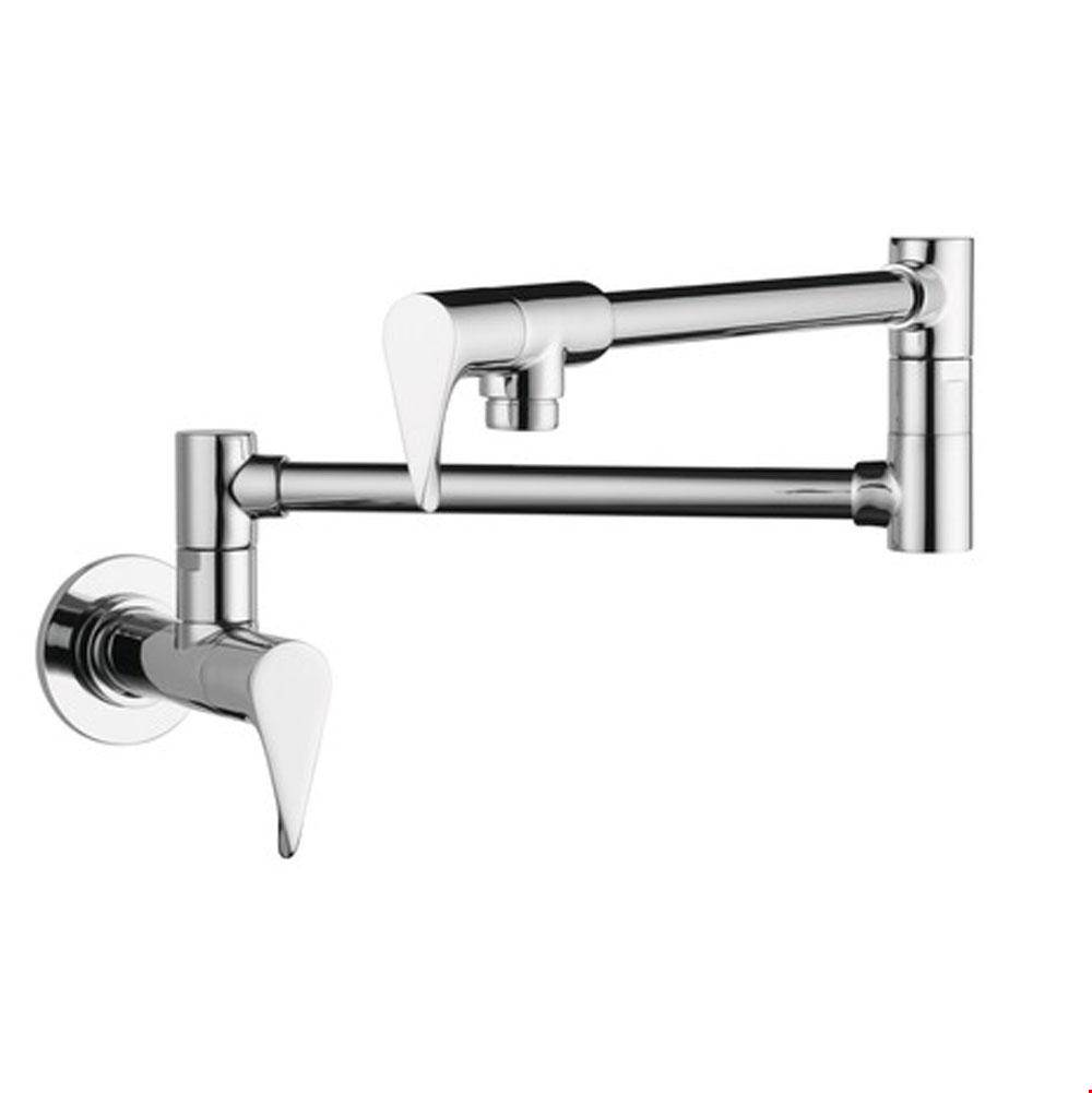 Axor Wall Mount Pot Filler Faucets item 39834001
