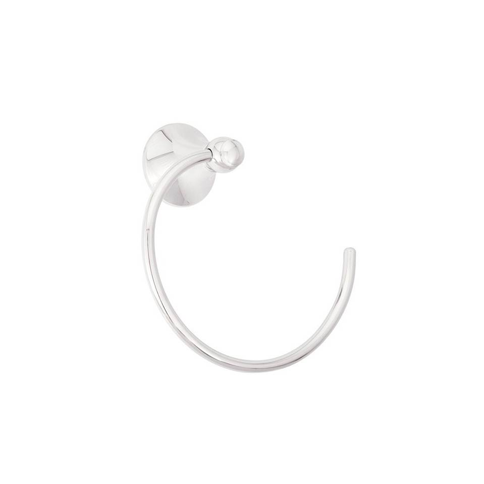 BARiL Towel Rings Bathroom Accessories item A18-1050-00-GG
