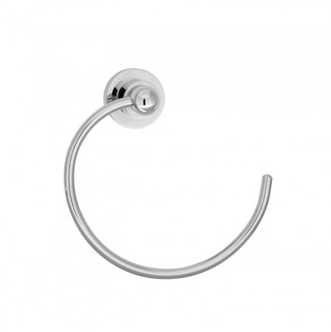 BARiL Towel Rings Bathroom Accessories item A66-1050-00-**