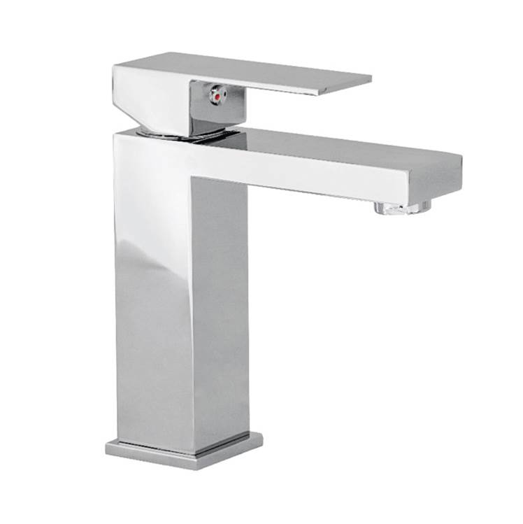 BARiL Single Hole Bathroom Sink Faucets item B05-1010-1PL-CC