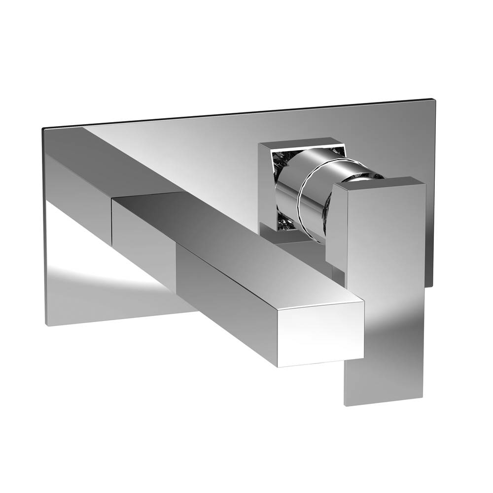 BARiL Single Hole Bathroom Sink Faucets item B05-8100-00L-**
