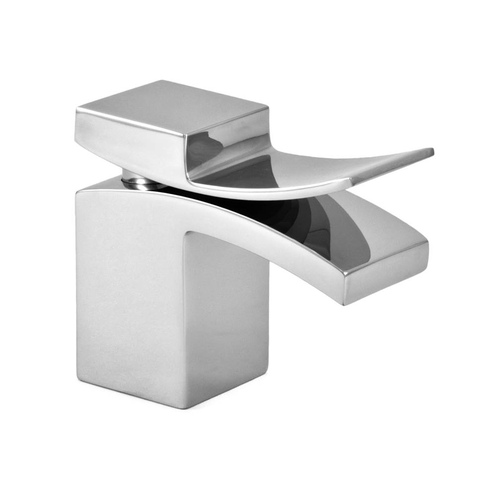 BARiL Single Hole Bathroom Sink Faucets item B08-1010-1PL-**
