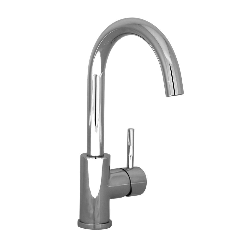BARiL Single Hole Bathroom Sink Faucets item B66-1030-1PL-CC