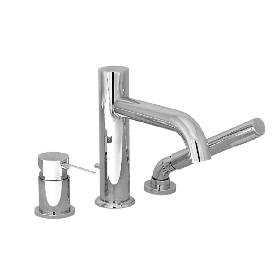 BARiL Pressure Balance Trims With Integrated Diverter Shower Faucet Trims item B66-1349-PB-NN
