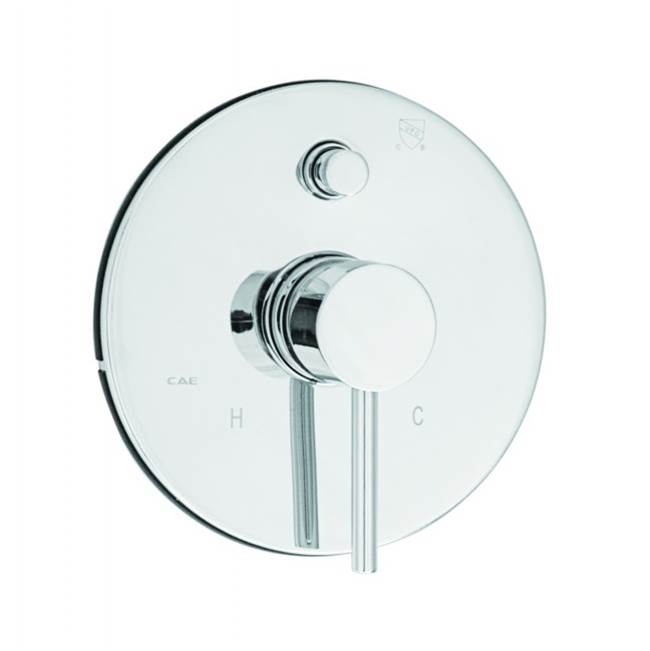 BARiL Pressure Balance Trims With Integrated Diverter Shower Faucet Trims item B66-9160-01-**