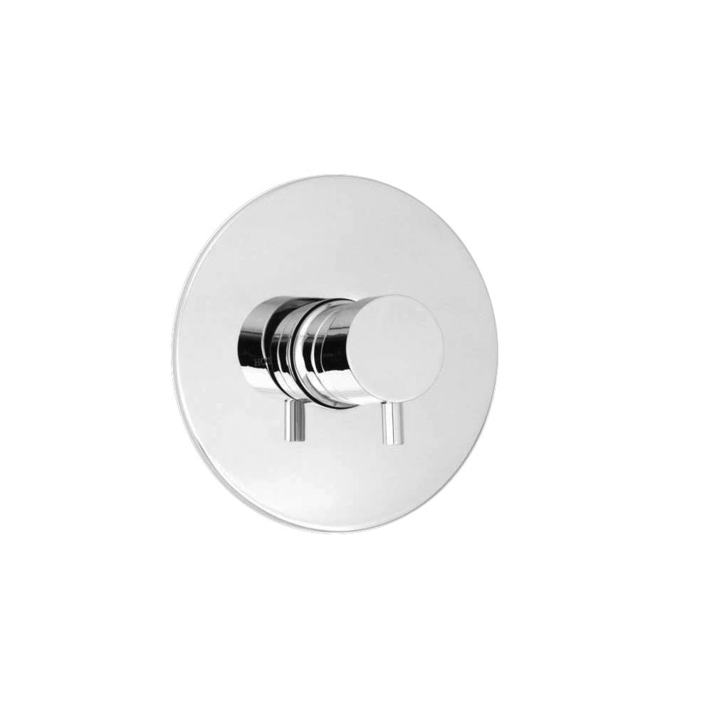 BARiL Thermostatic Valve Trim Shower Faucet Trims item B66-9400-00-GG