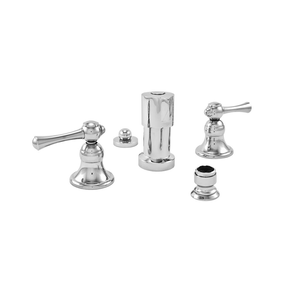 BARiL  Bidet Faucets item B72-7101-02-CC