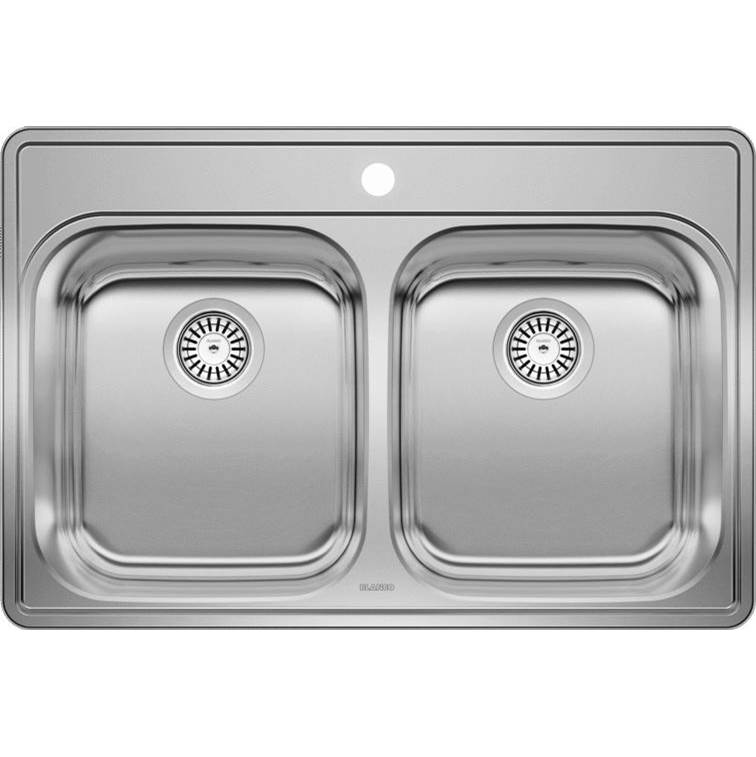 Blanco Canada Drop In Kitchen Sinks item 400001