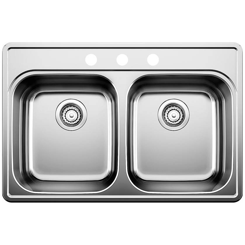 Blanco Canada Drop In Kitchen Sinks item 400003