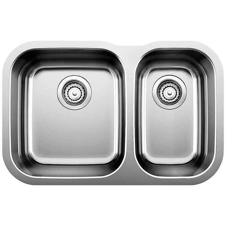 Blanco Canada Undermount Kitchen Sinks item 400006
