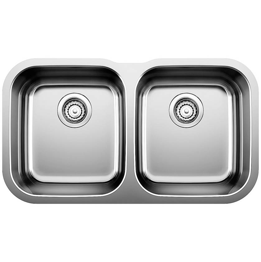 Blanco Canada Undermount Kitchen Sinks item 400008