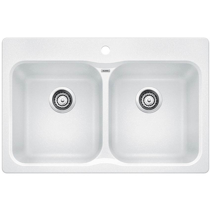 Blanco Canada Undermount Kitchen Sinks item 400010