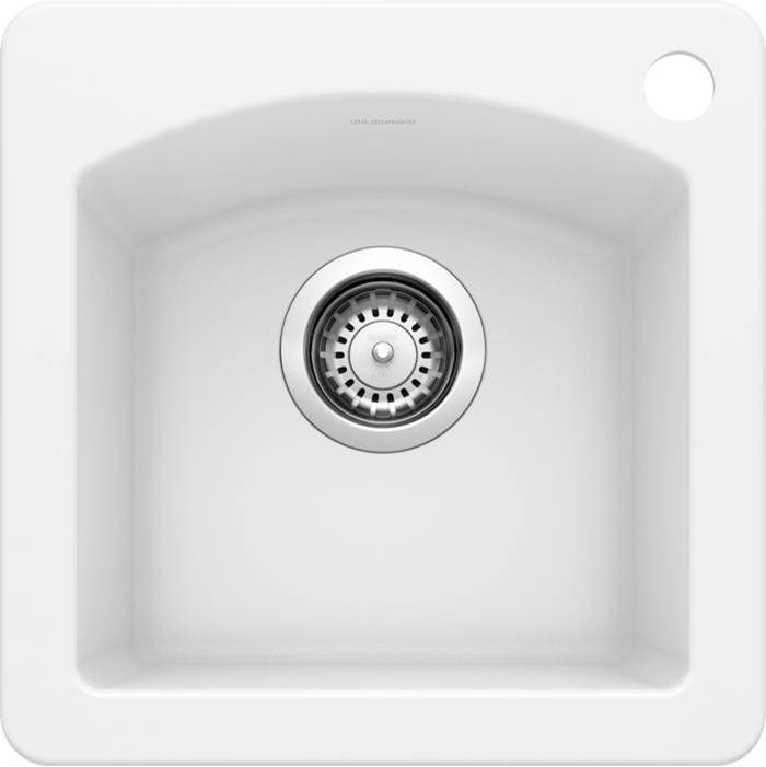 Blanco Canada Drop In Kitchen Sinks item 400032