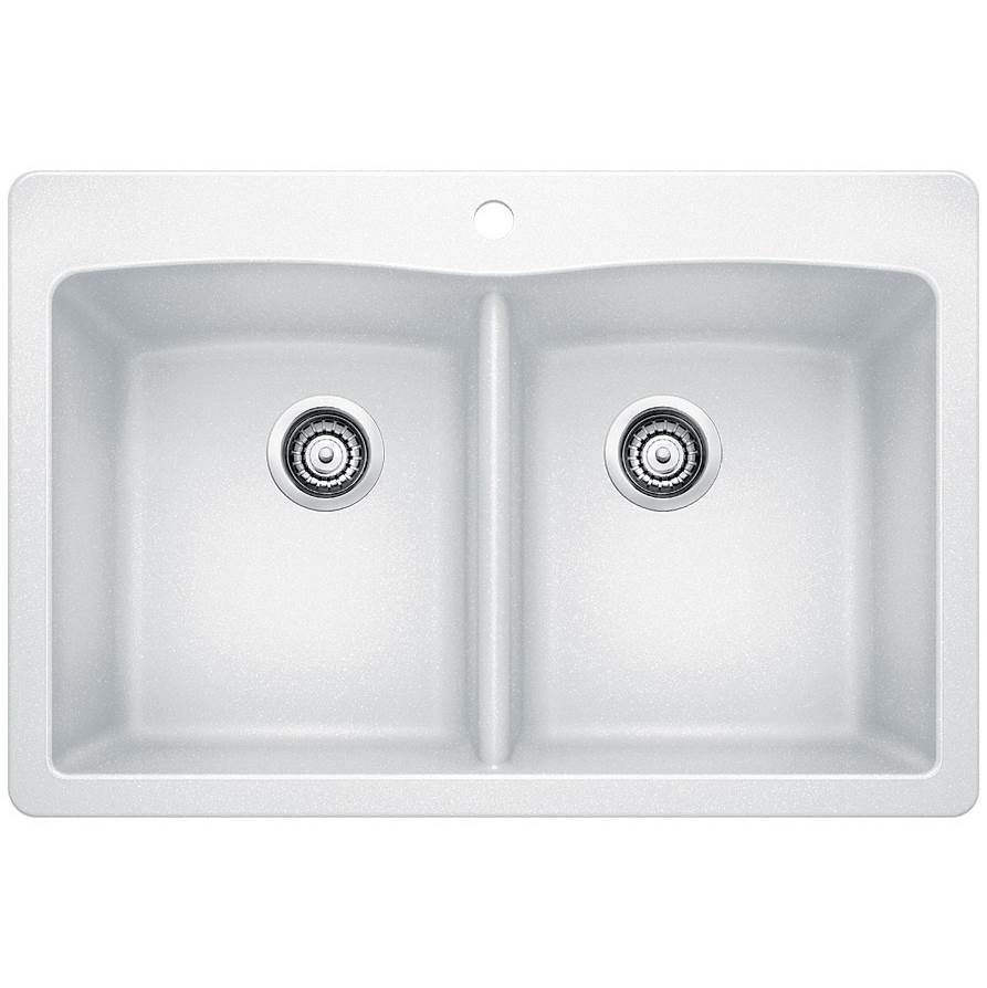 Blanco Canada Drop In Kitchen Sinks item 400055