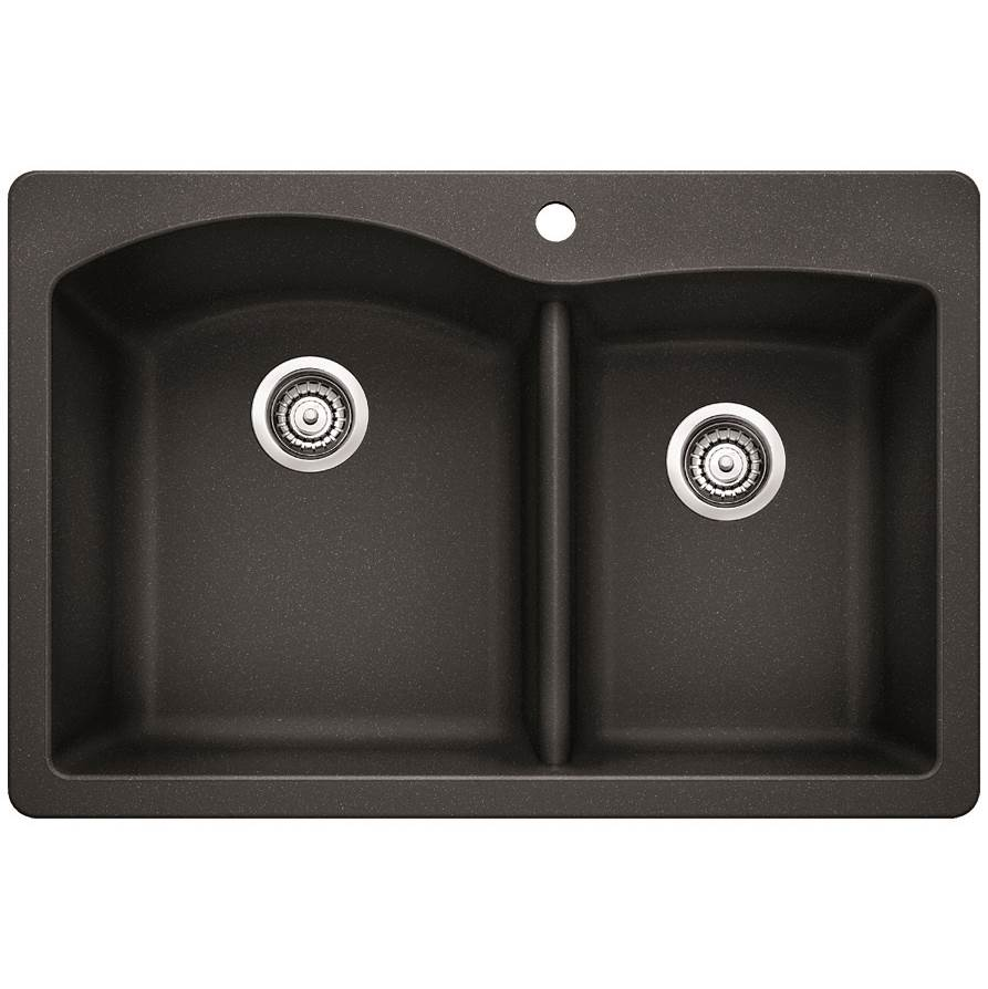Blanco Canada Drop In Kitchen Sinks item 400060