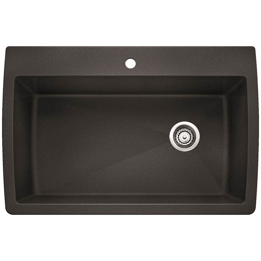 Blanco Canada Drop In Kitchen Sinks item 400069