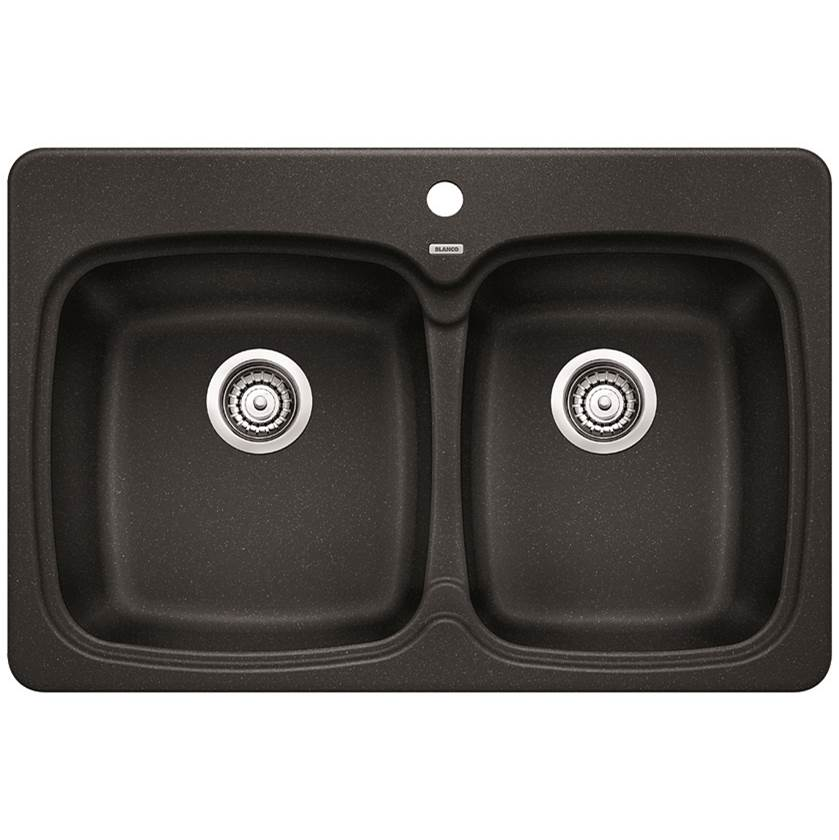 Blanco Canada Drop In Kitchen Sinks item 400171