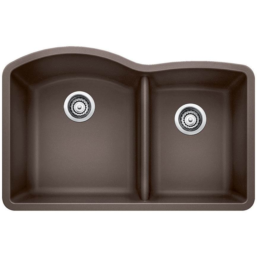 Blanco Canada Undermount Kitchen Sinks item 400309